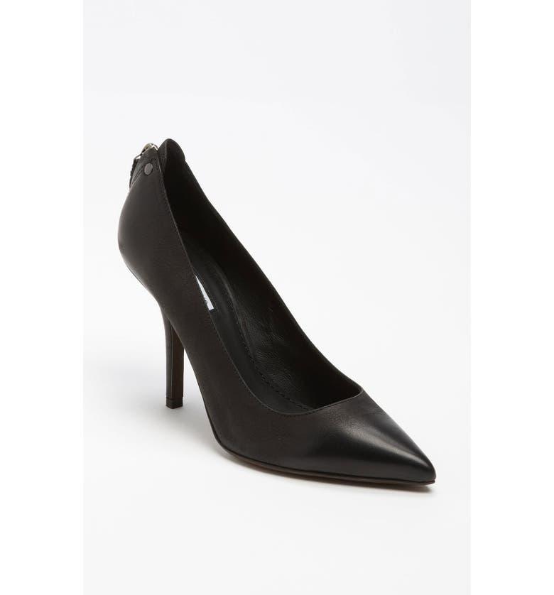 VERA WANG Footwear 'Tammy' Pump, Main, color, 001