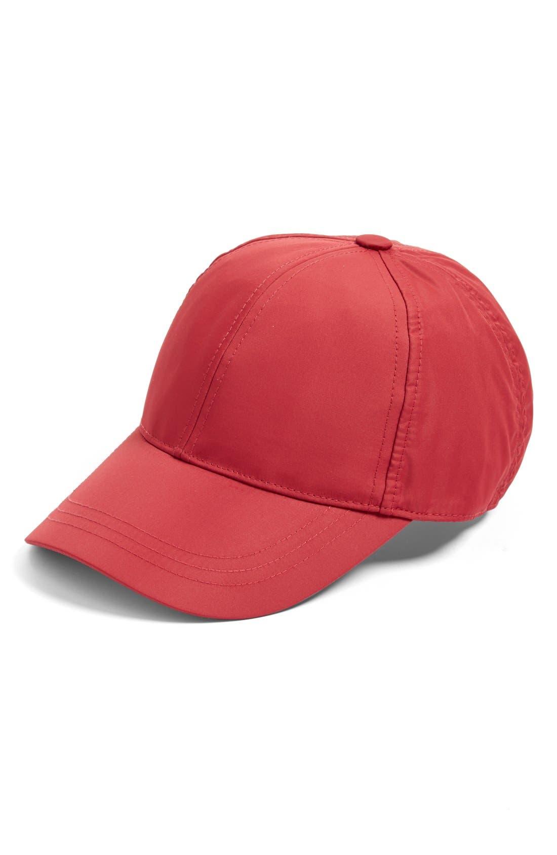 ,                             Nylon Baseball Cap,                             Main thumbnail 14, color,                             600