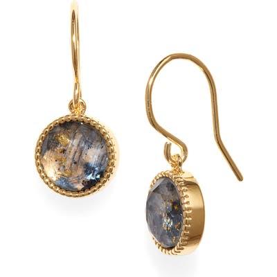 Gorjana Camille Drop Earrings
