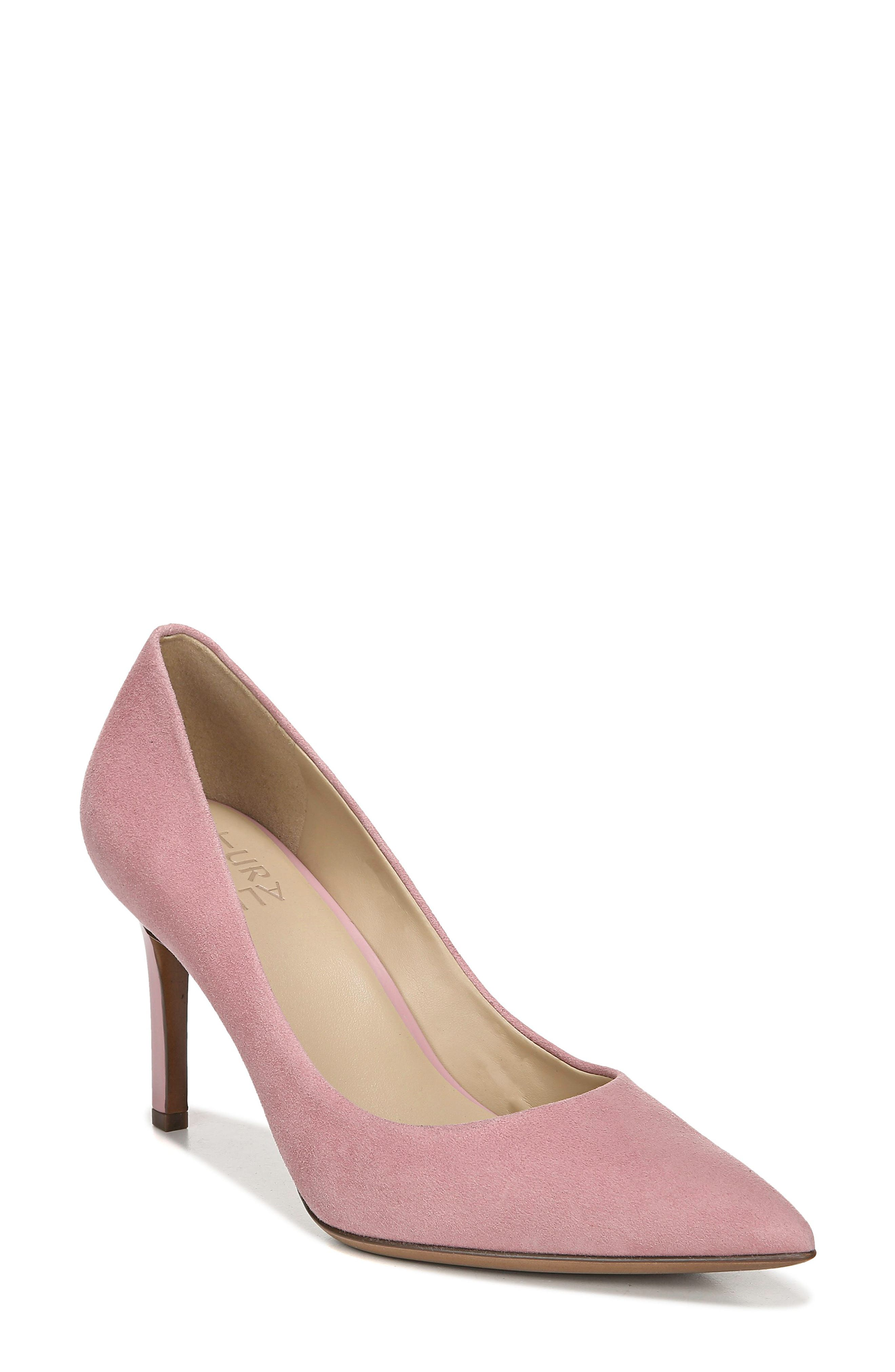 Naturalizer Anna Pump, Pink