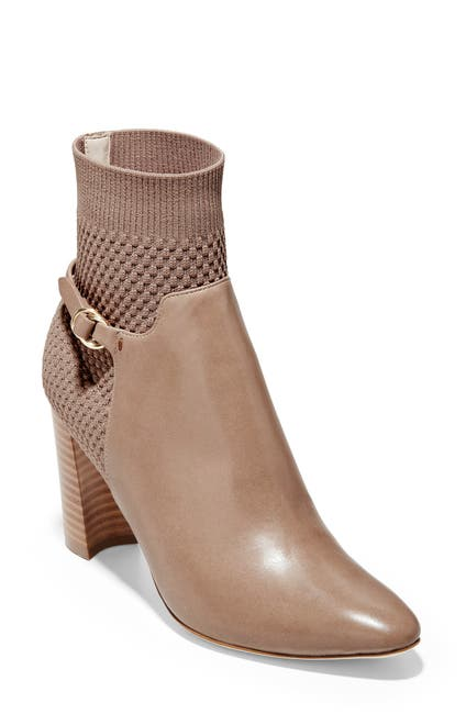 Image of Cole Haan Camille Water Resistant Bootie