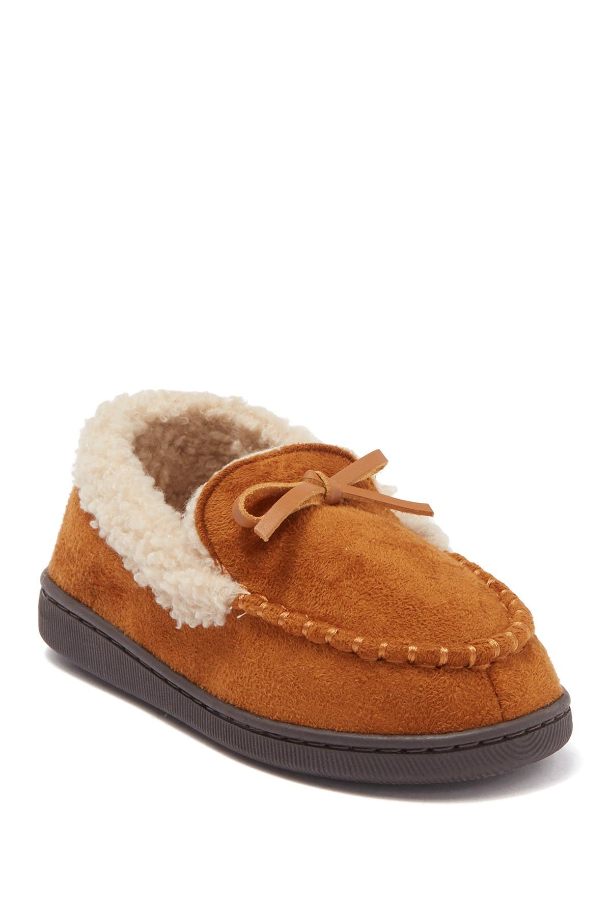 Image of Dockers Suede Moccasin
