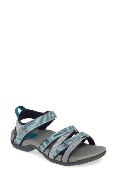 95d55702109 Teva 'Tirra' Sandal In Hera Gray Mist Fabric | ModeSens