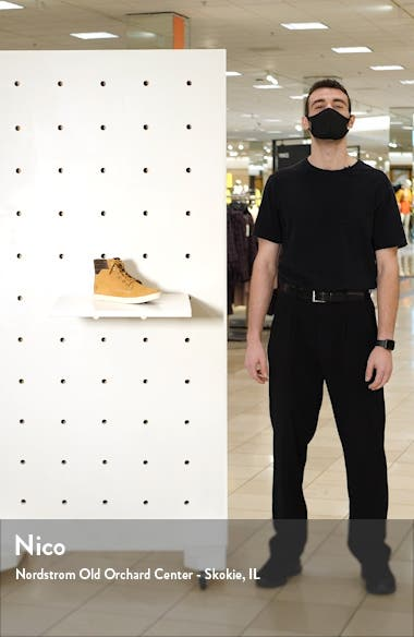 Dausette Sneaker Boot, sales video thumbnail