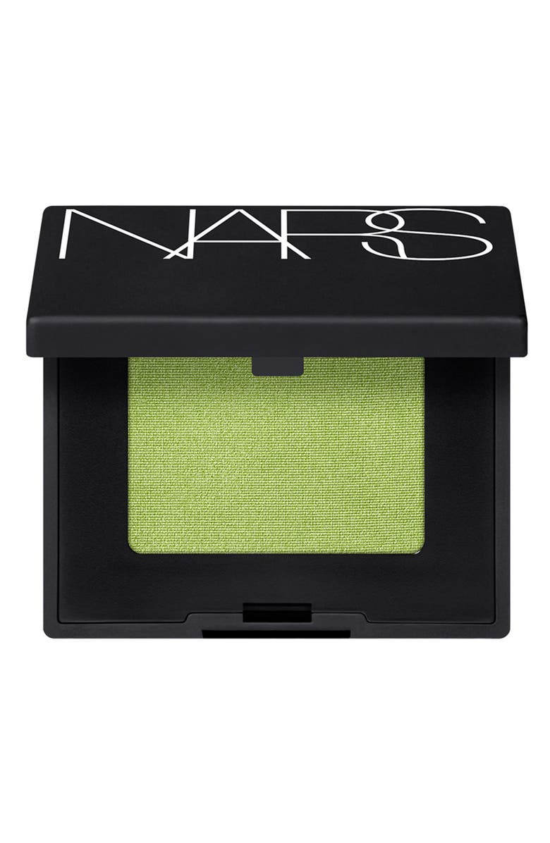 NARS Pure Pops Single Eyeshadow, Main, color, MATCHA