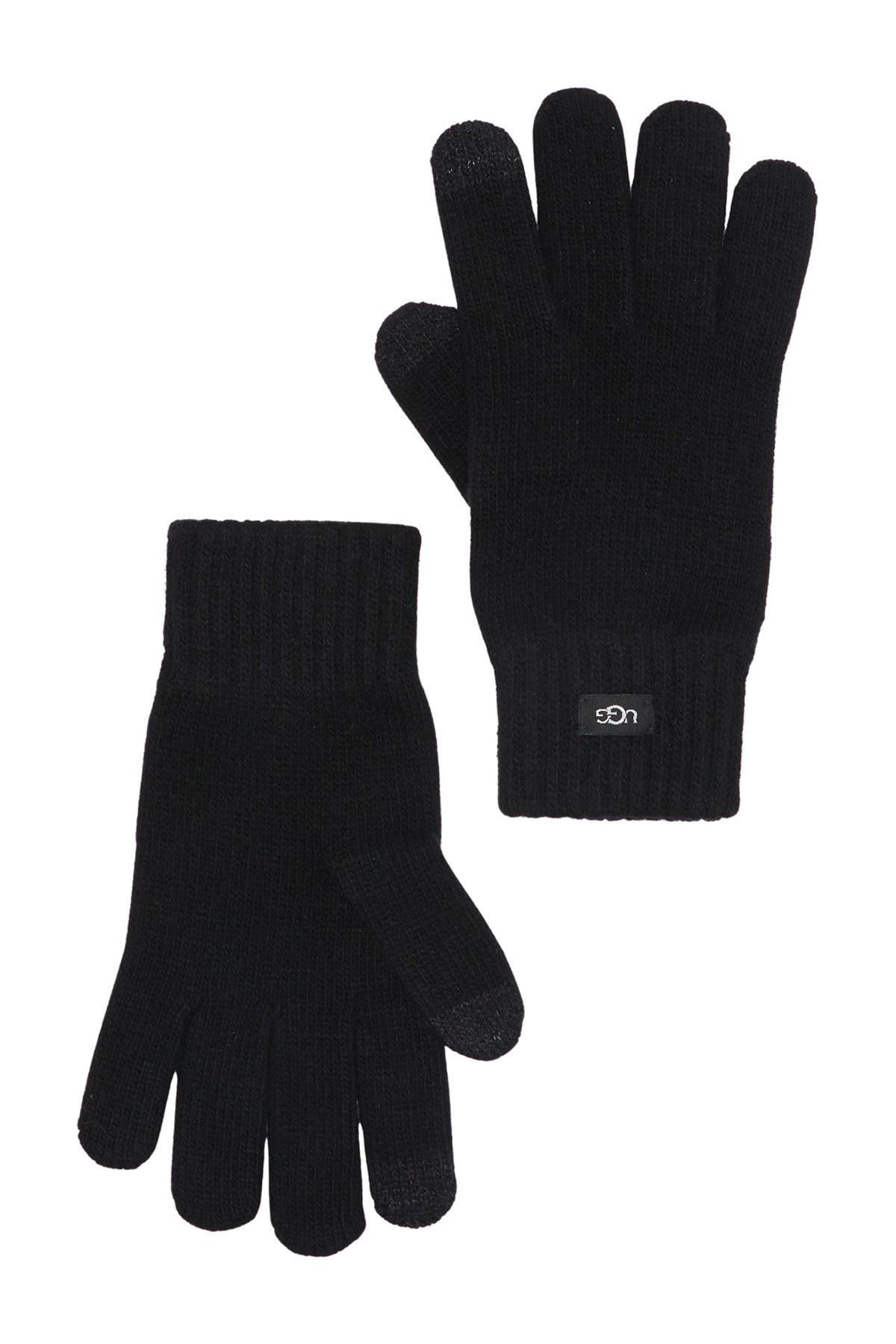 Image of UGG Knit Tech Gloves