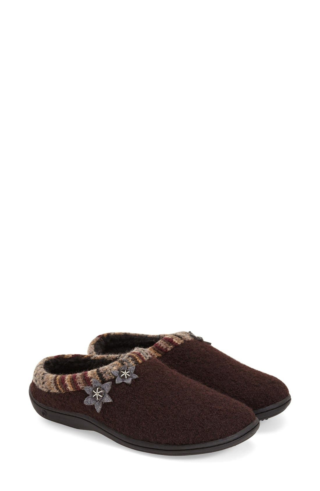 ,                             'Dara' Slipper,                             Main thumbnail 25, color,                             201
