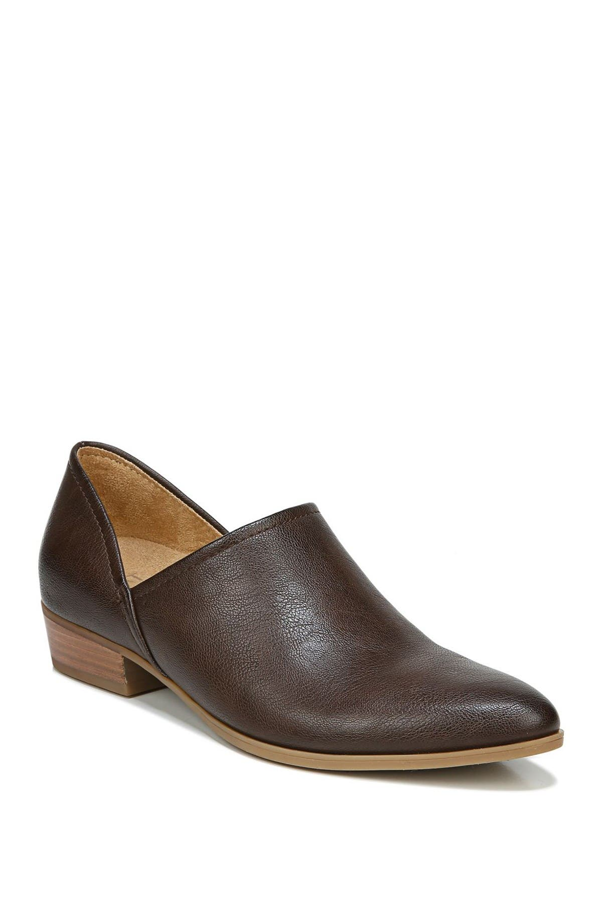 Naturalizer | Carlyn Slip-On Low Boot