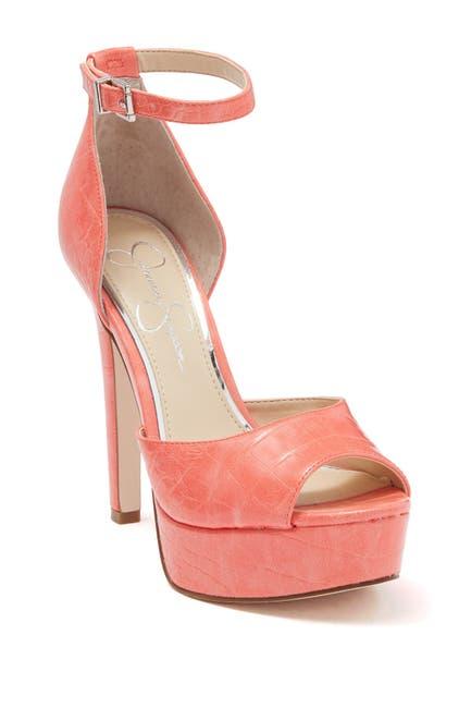 Image of Jessica Simpson Beeya Platform Sandal