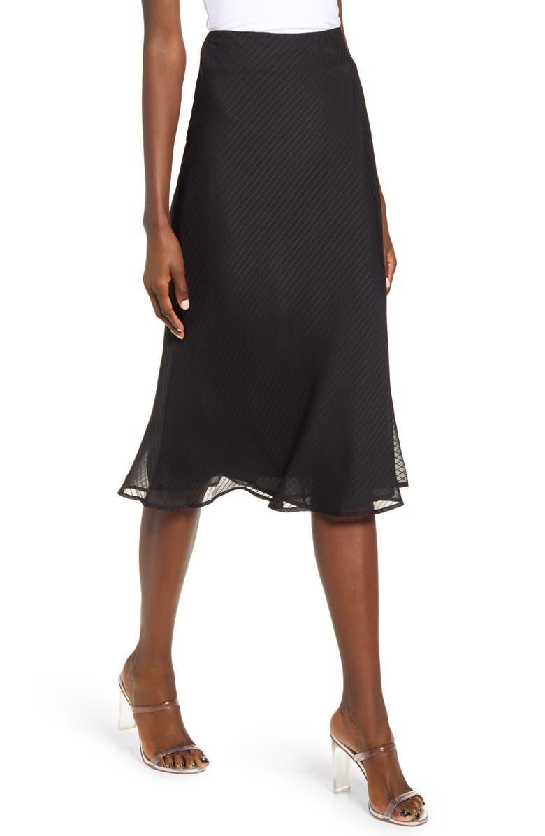 4SI3NNA Valeria Maxi Skirt, Main, color, 001