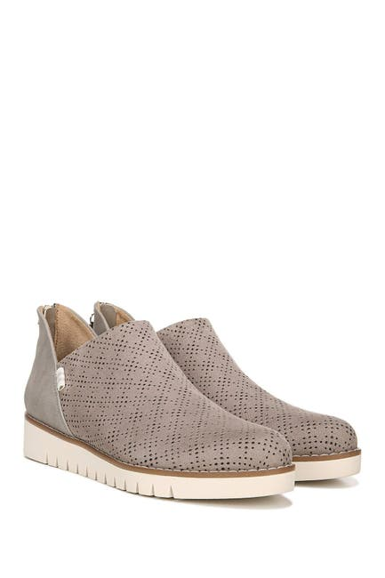 Image of Dr. Scholl's Insane Perforated Slip-On Sneaker