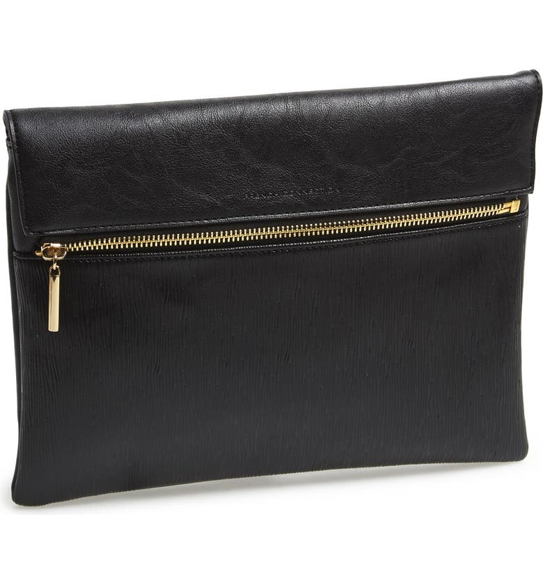 FRENCH CONNECTION 'Celestial' Clutch, Main, color, 001