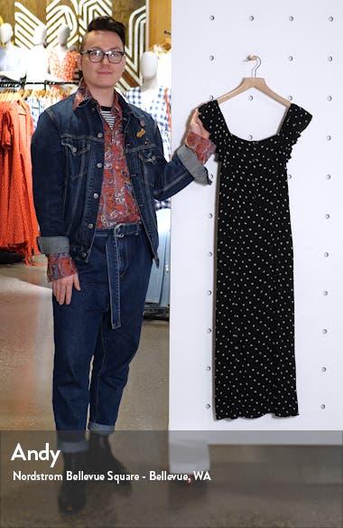 Love Turned Up Midi Dress, sales video thumbnail