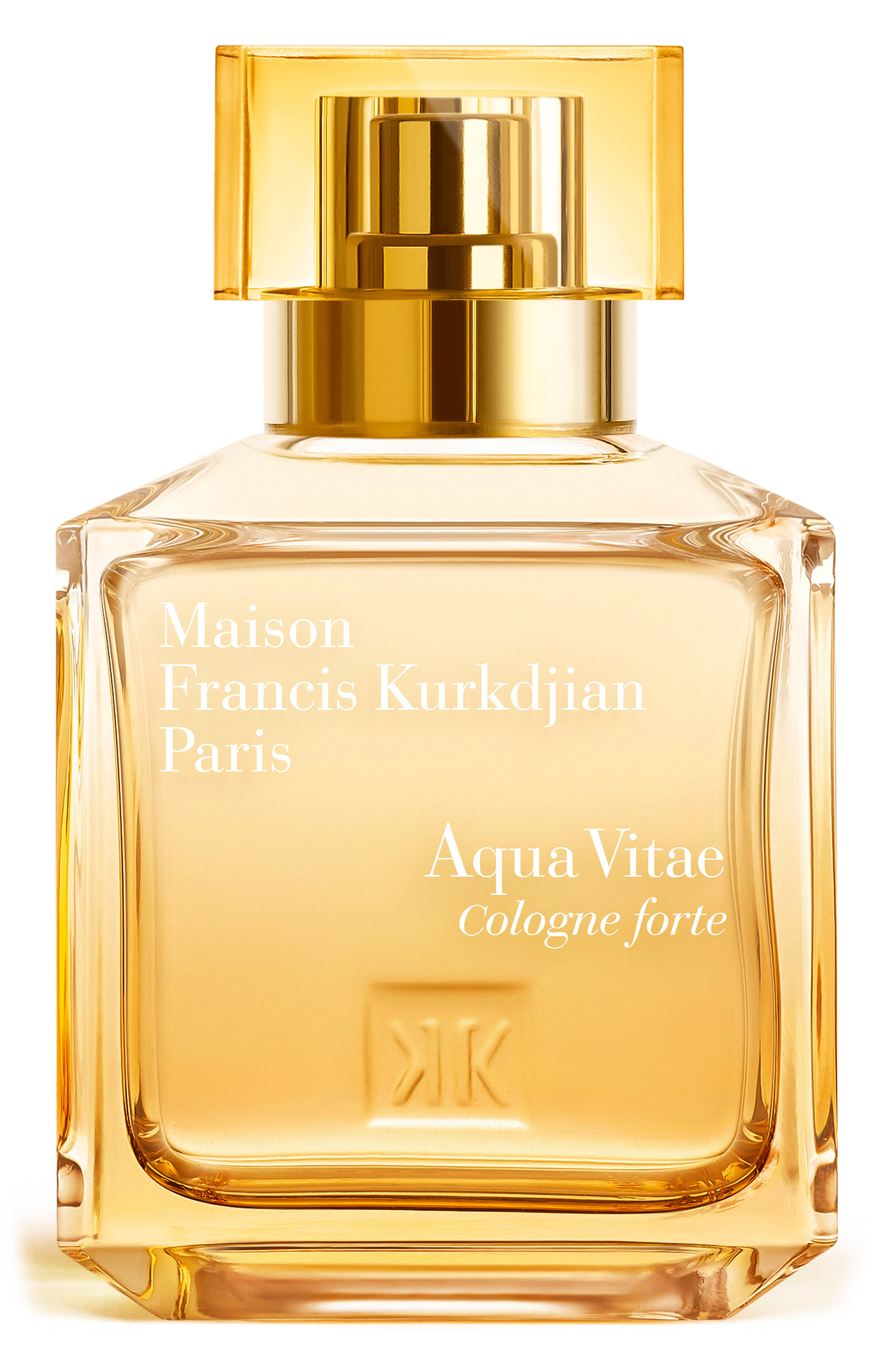 Paris Aqua Vitae Cologne Forte Eau De Parfum