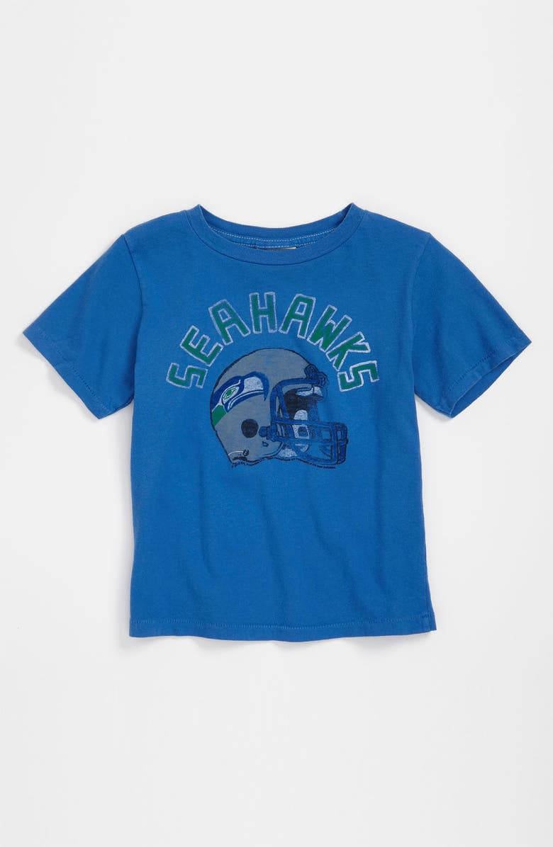 the latest e0963 7c38e Junk Food 'Seattle Seahawks' T-Shirt (Toddler) | Nordstrom