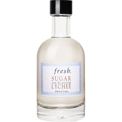 Fresh Sugar Lychee Eau De Parfum