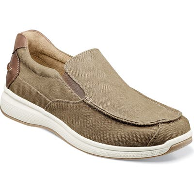 Florsheim Great Lakes Slip-On W - Beige