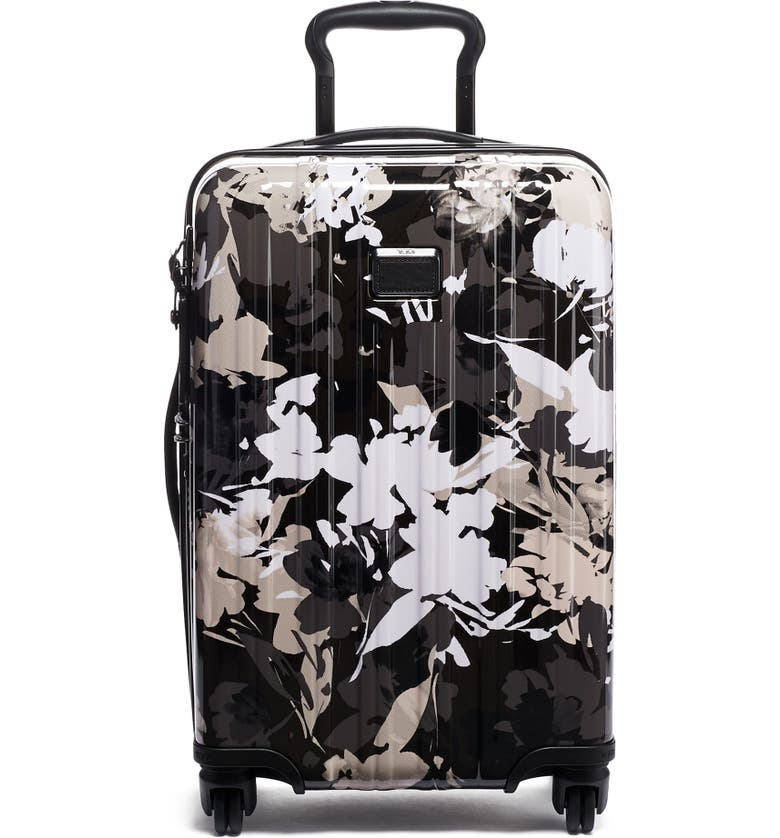 TUMI V3 International 22-Inch Expandable Wheeled Carry-On, Main, color, 004