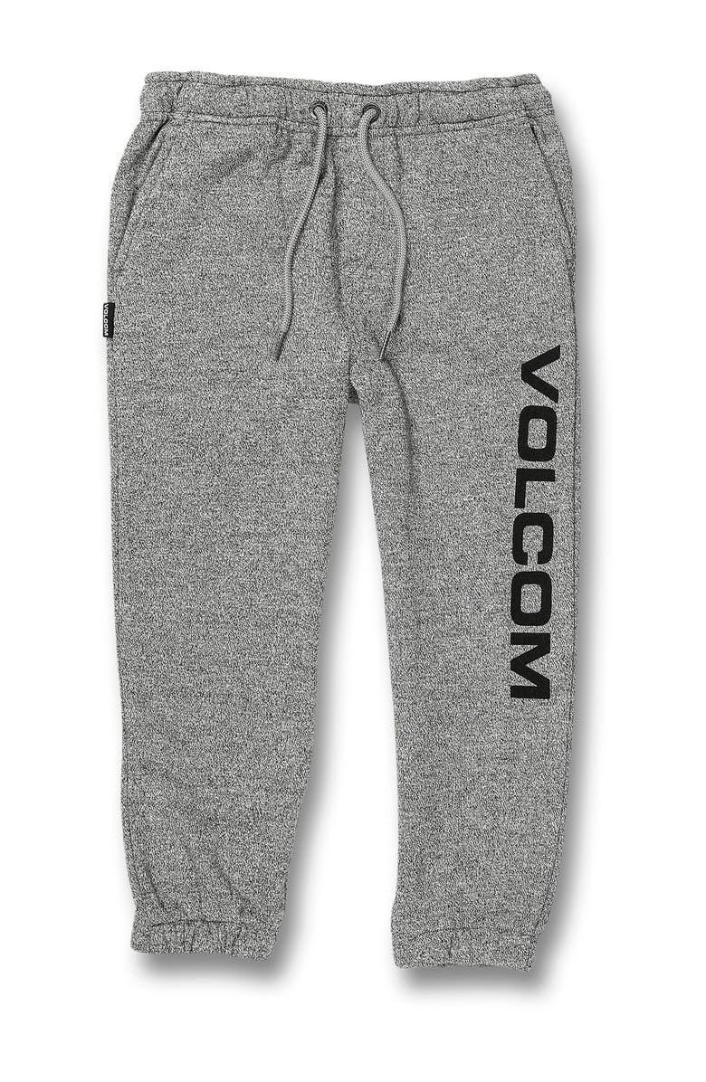 Volcom Burbank Fleece Pants Toddler Boys Big Boys