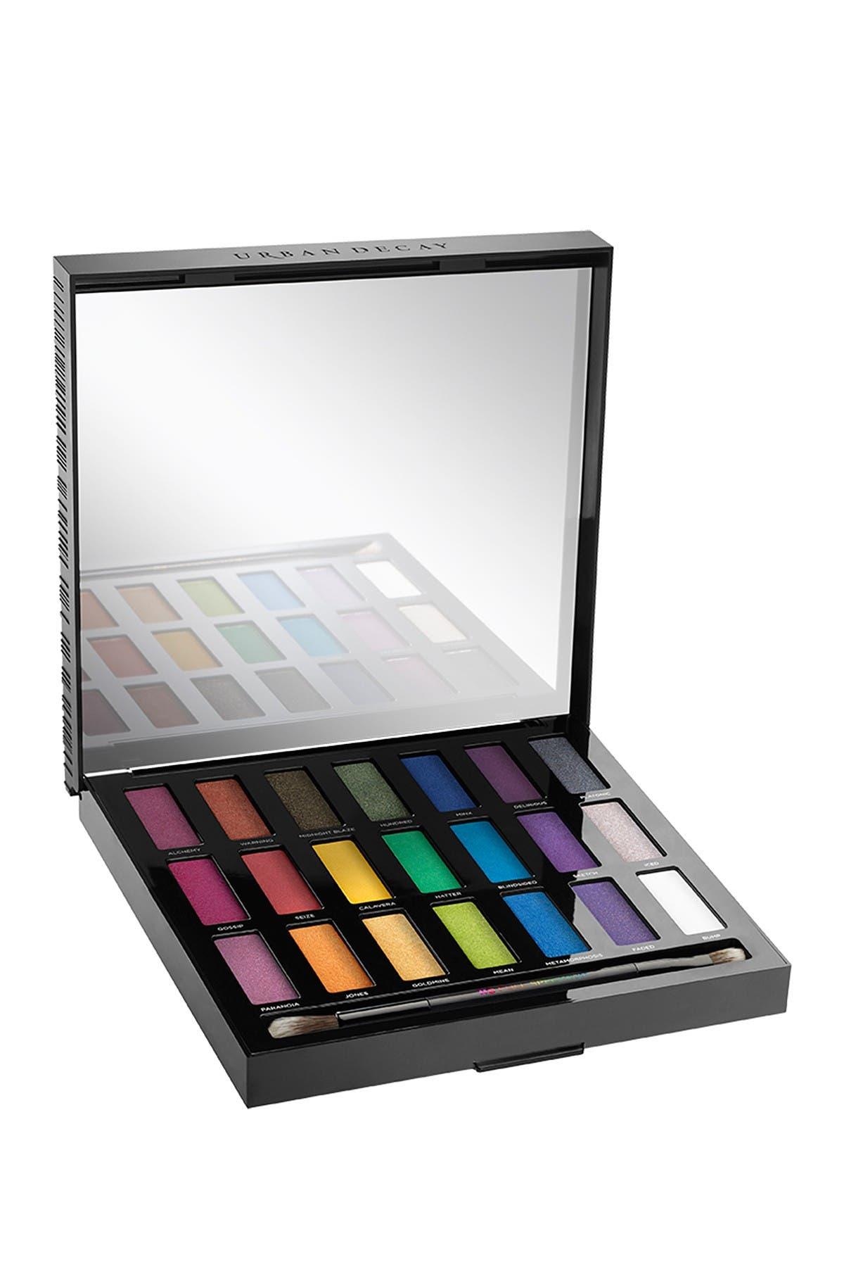 Image of Urban Decay Full Spectrum Eye Palette