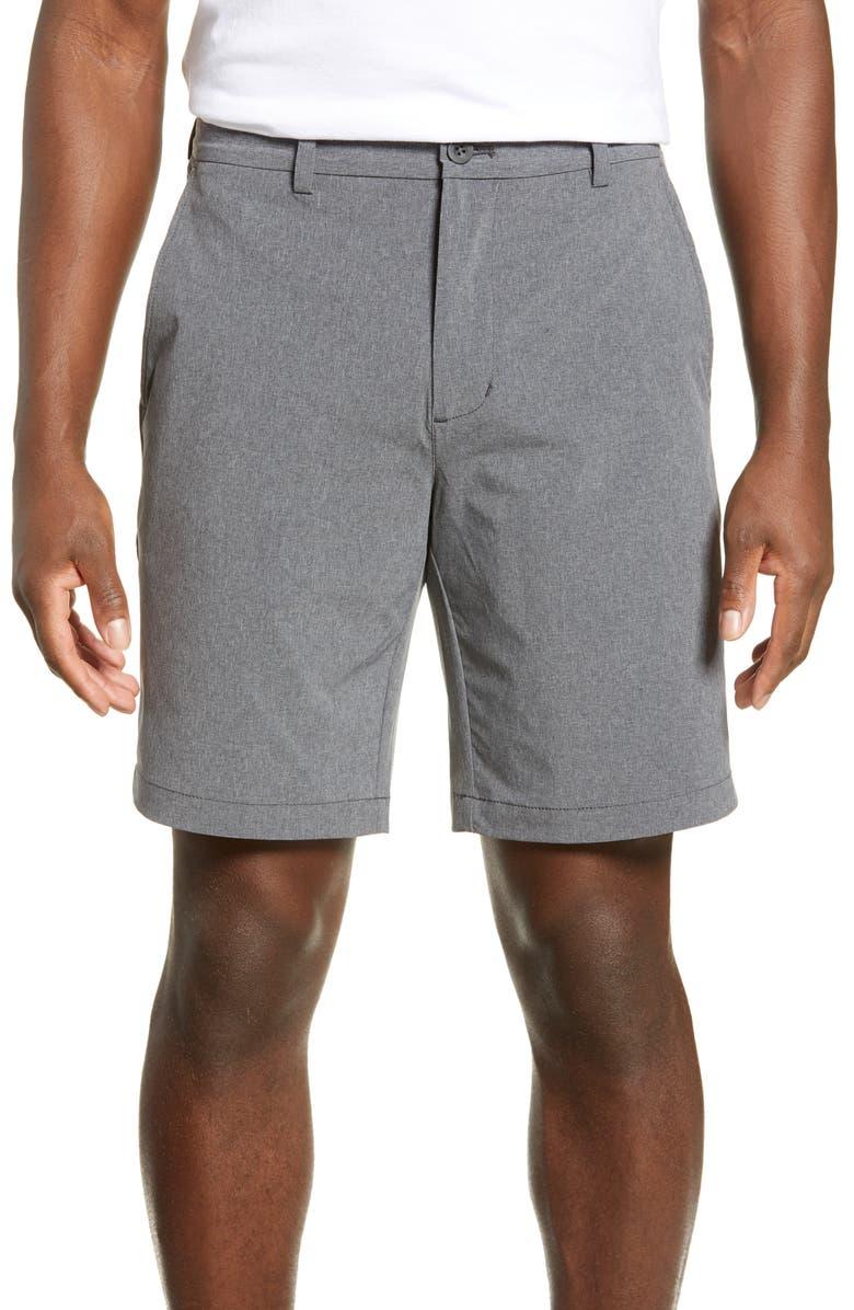 VINEYARD VINES Performance Breaker Shorts, Main, color, CHARCOAL