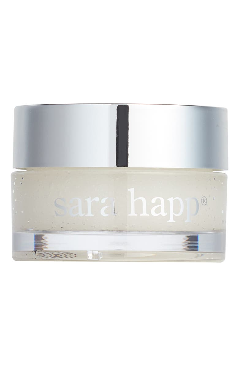 SARA HAPP<SUP>®</SUP> The Lip Scrub<sup>™</sup>, Main, color, 100