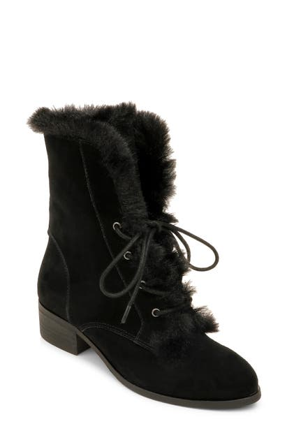 Splendid KEILAH LACE-UP BOOT