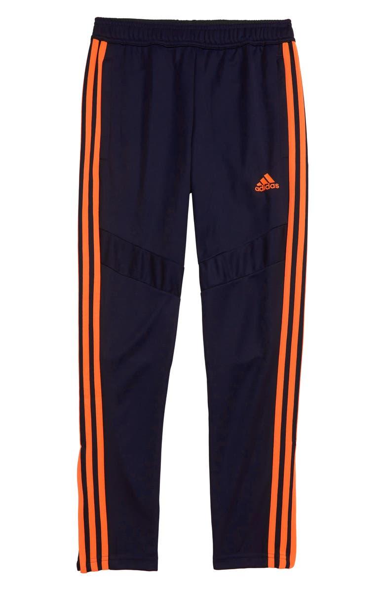 ADIDAS ORIGINALS adidas Trio 19 Climacool<sup>®</sup> Training Pants, Main, color, 408