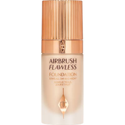 Charlotte Tilbury Airbrush Flawless Foundation - 03 Cool