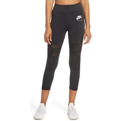 Nike Air Dri-Fit Crop Tights