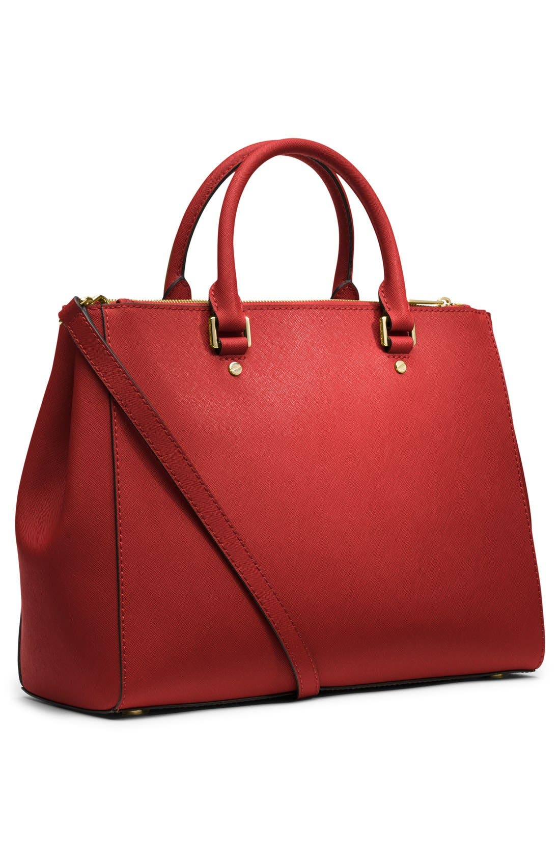 ,                             'Large Sutton' Satchel,                             Alternate thumbnail 52, color,                             800