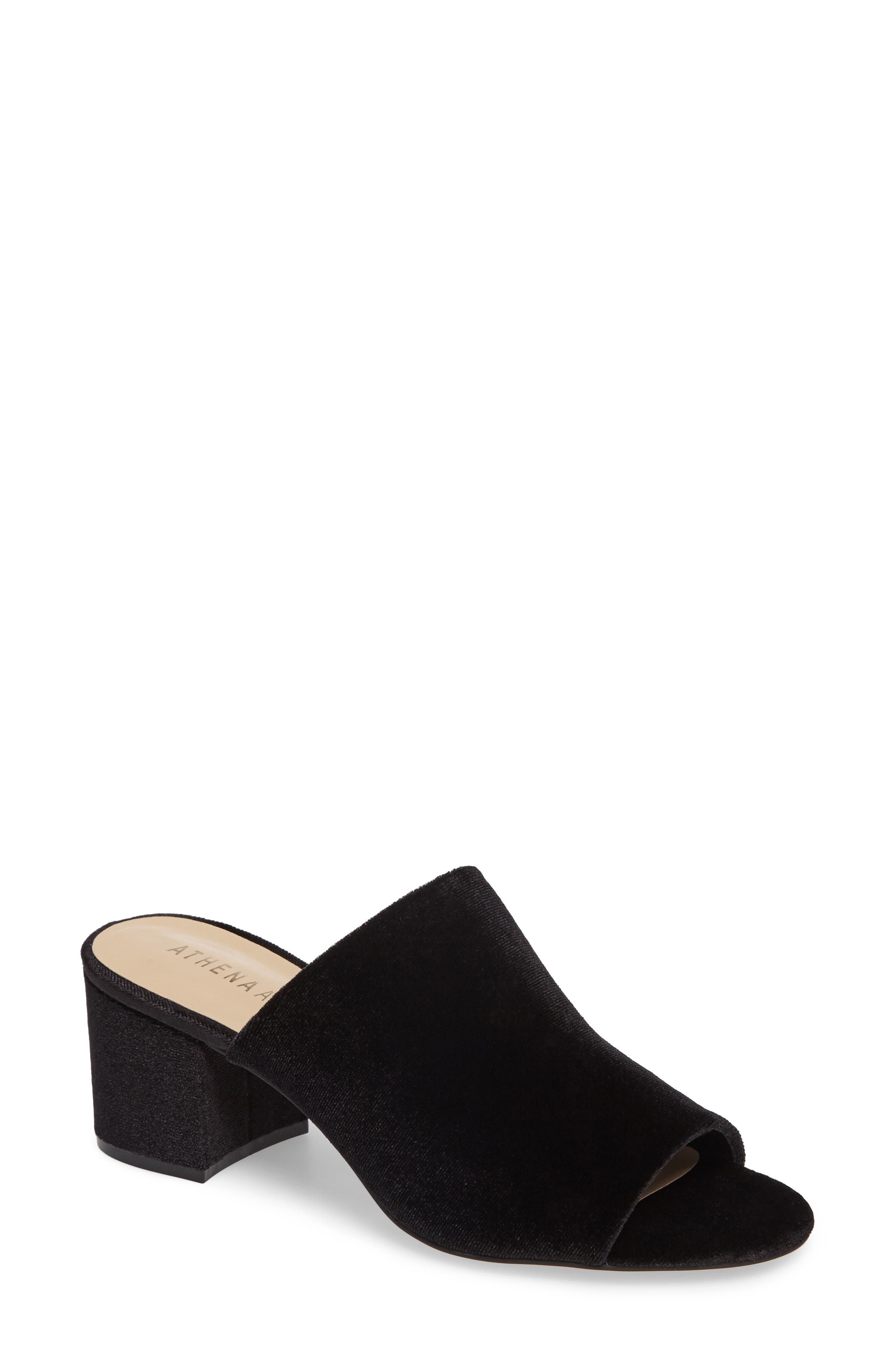 Robyne Slide Sandal, Main, color, 018