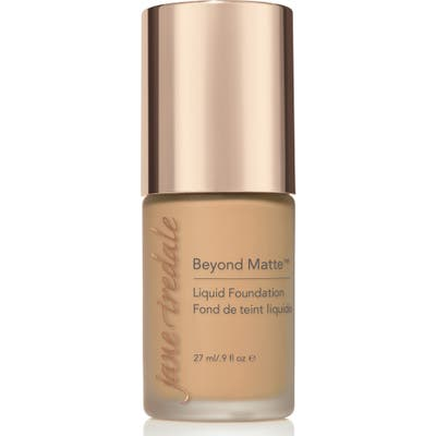 Jane Iredale Beyond Matte Liquid Foundation - M9