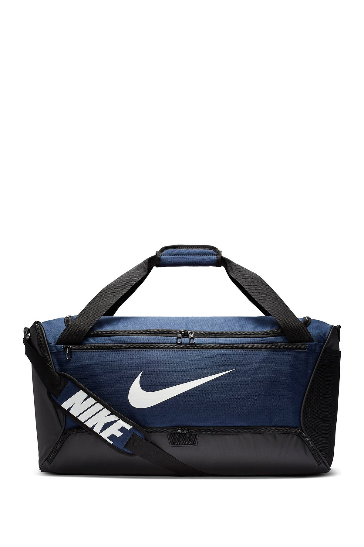 Image of Nike Brasilia Medium Duffel Bag