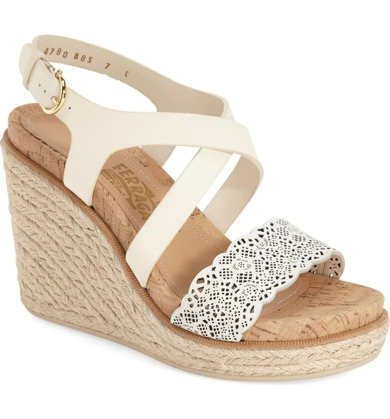 db6391964b7 'Gioela' Wedge Sandal
