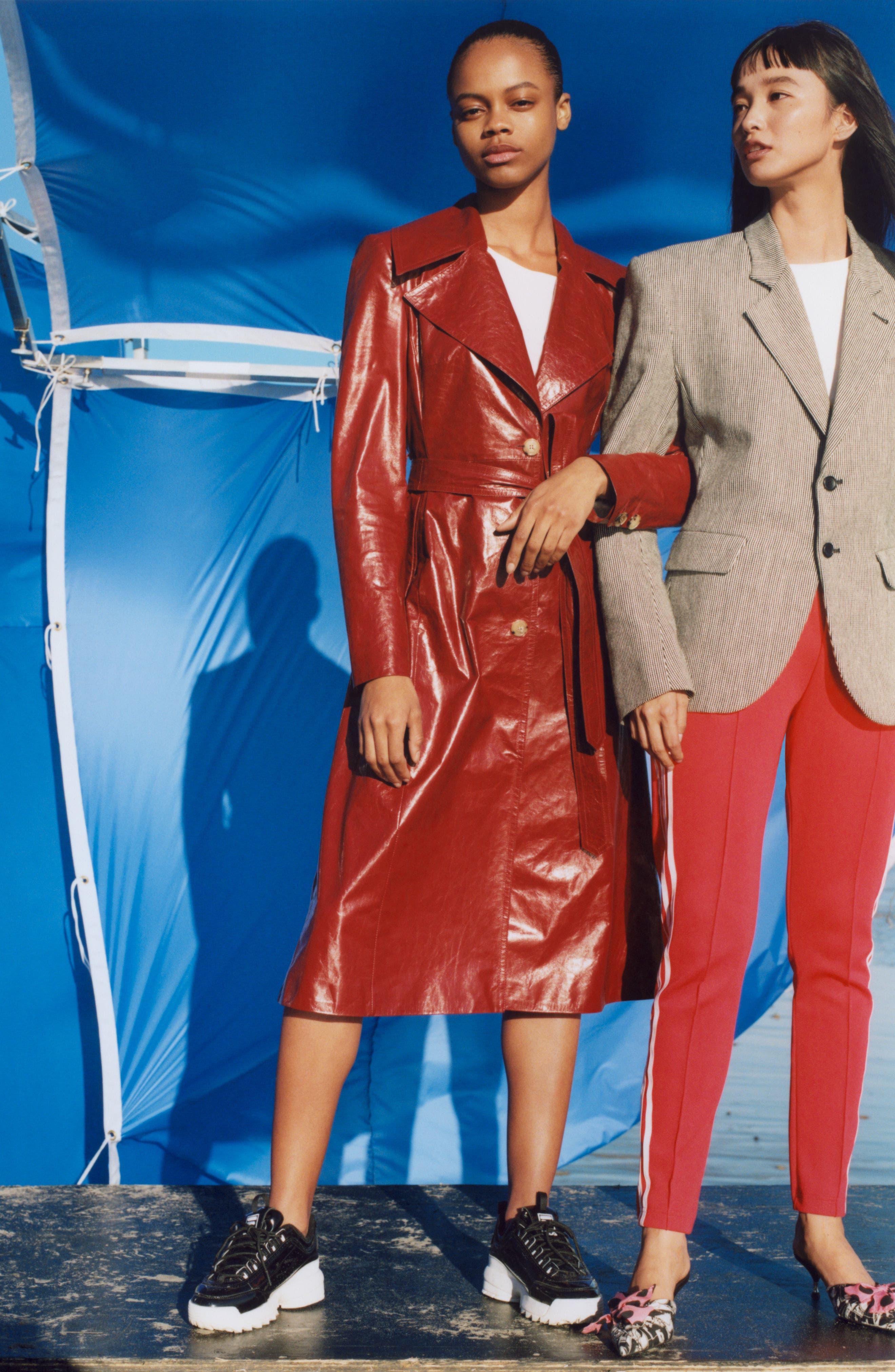 ,                             adidas SST Track Pants,                             Alternate thumbnail 9, color,                             430