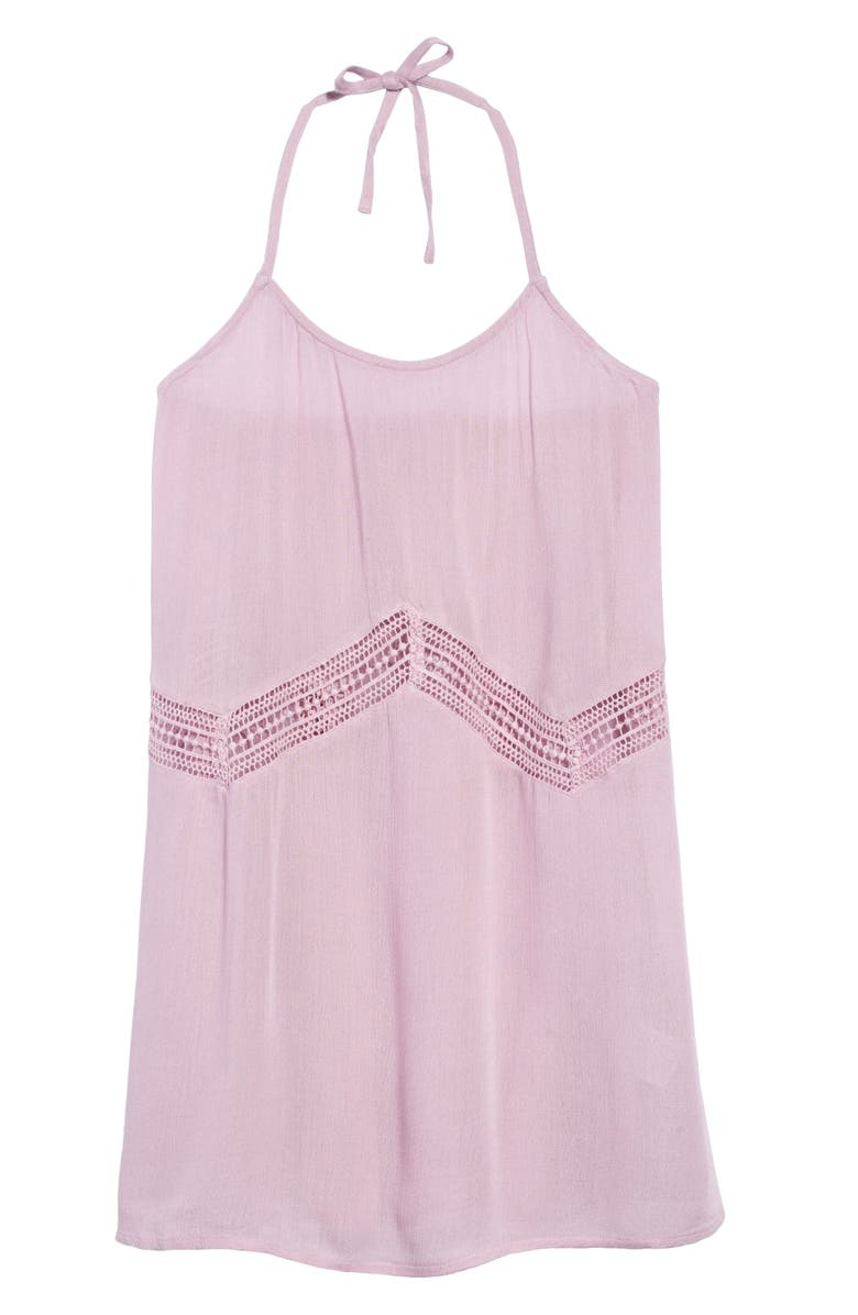 O'NEILL Issey Cover-Up Dress, Main, color, 500