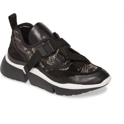 Sheridan Mia Mignons Sneaker - Black