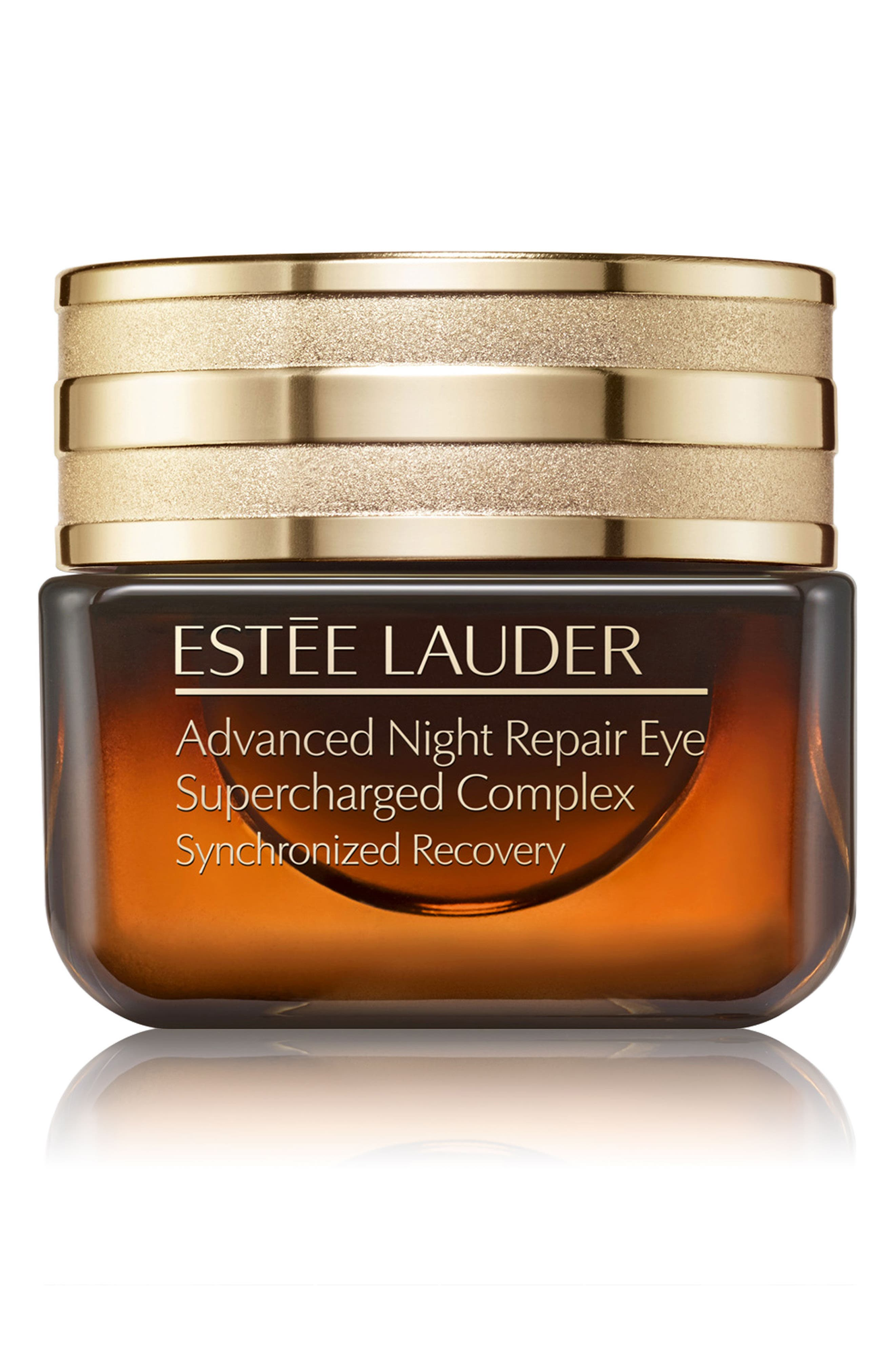 Advanced Night Repair Eye Supercharged Complex Synchronized Recovery Eye Cream