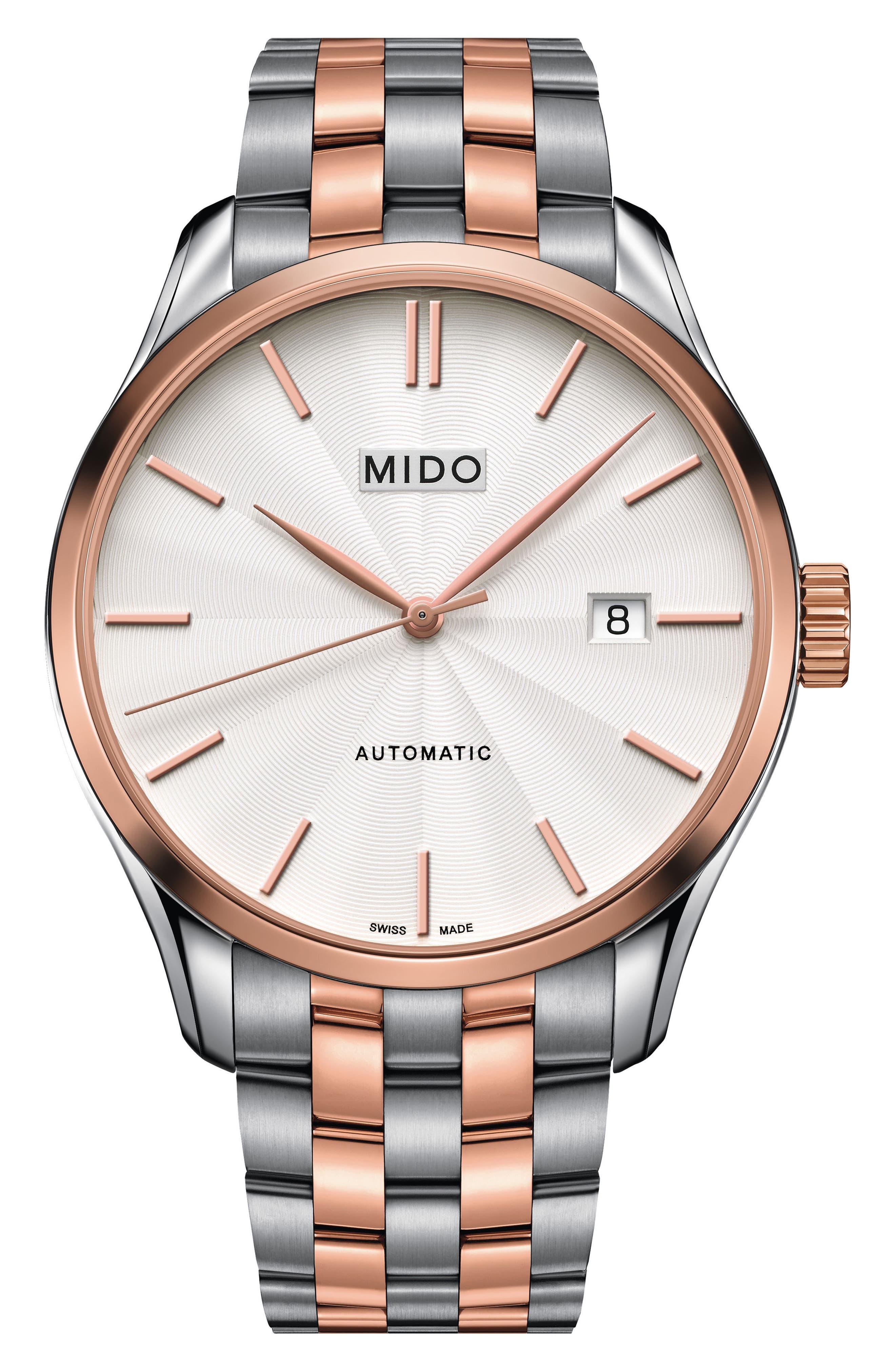 Belluna Ii Bracelet Watch