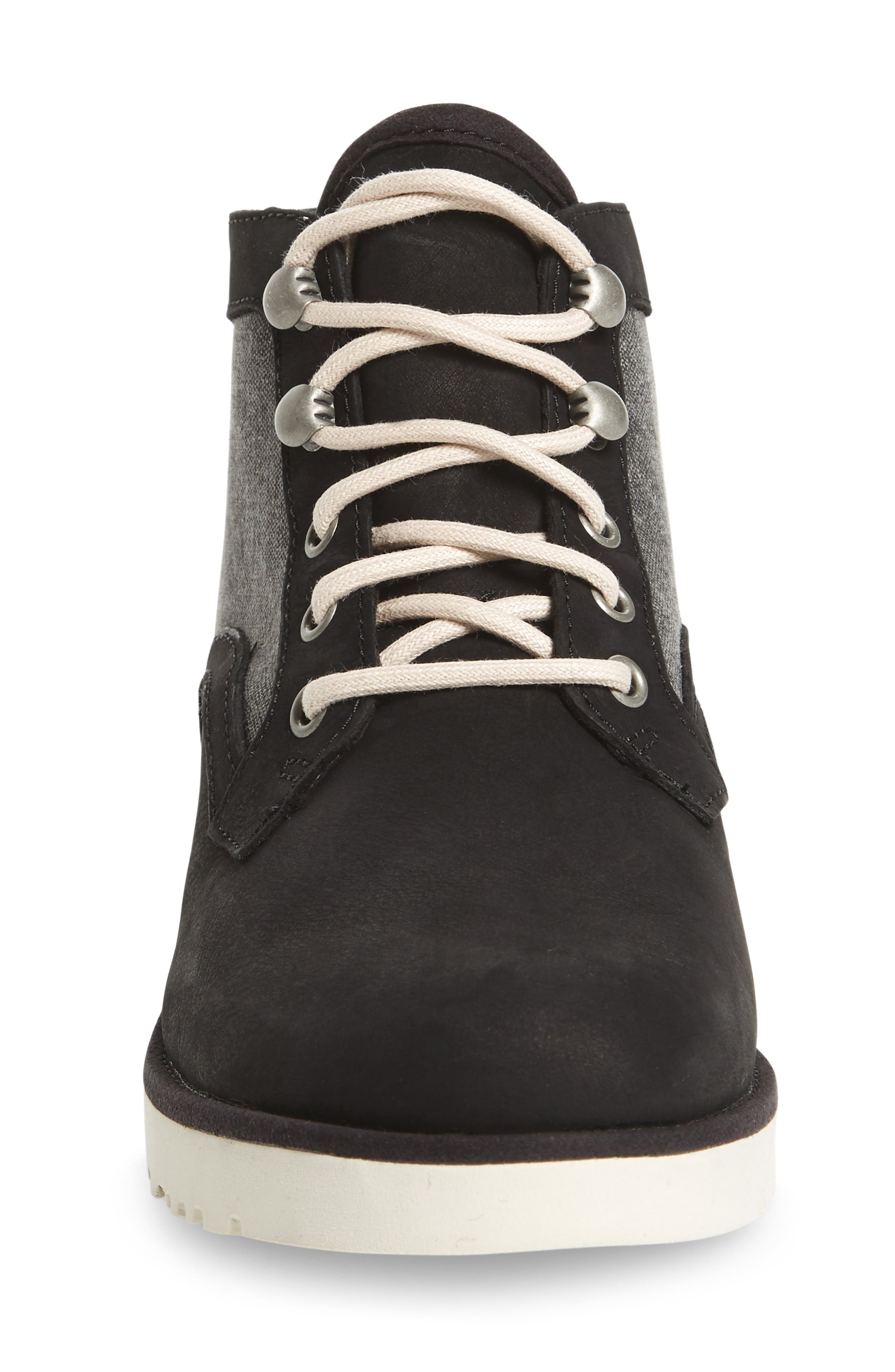,                             Bethany - Classic Slim<sup>™</sup> Water Resistant Chukka Boot,                             Alternate thumbnail 12, color,                             002
