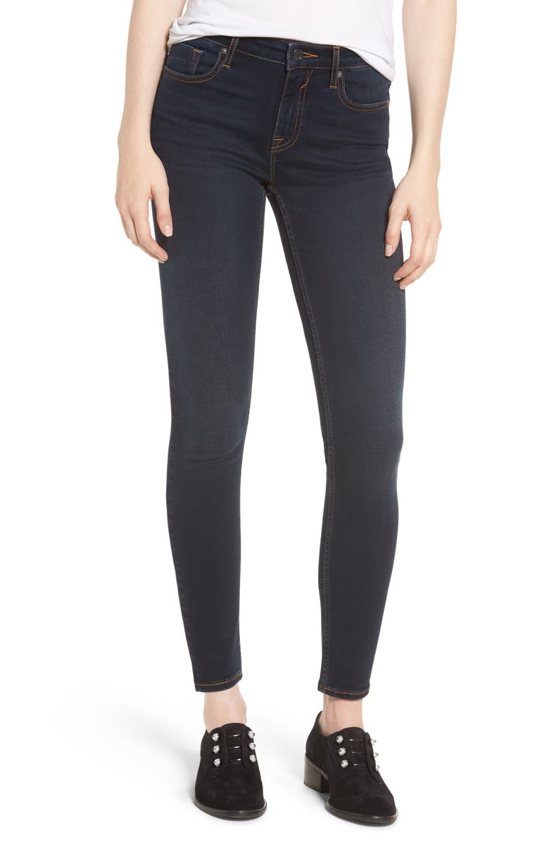 VIGOSS Marley Skinny Jeans, Main, color, 403