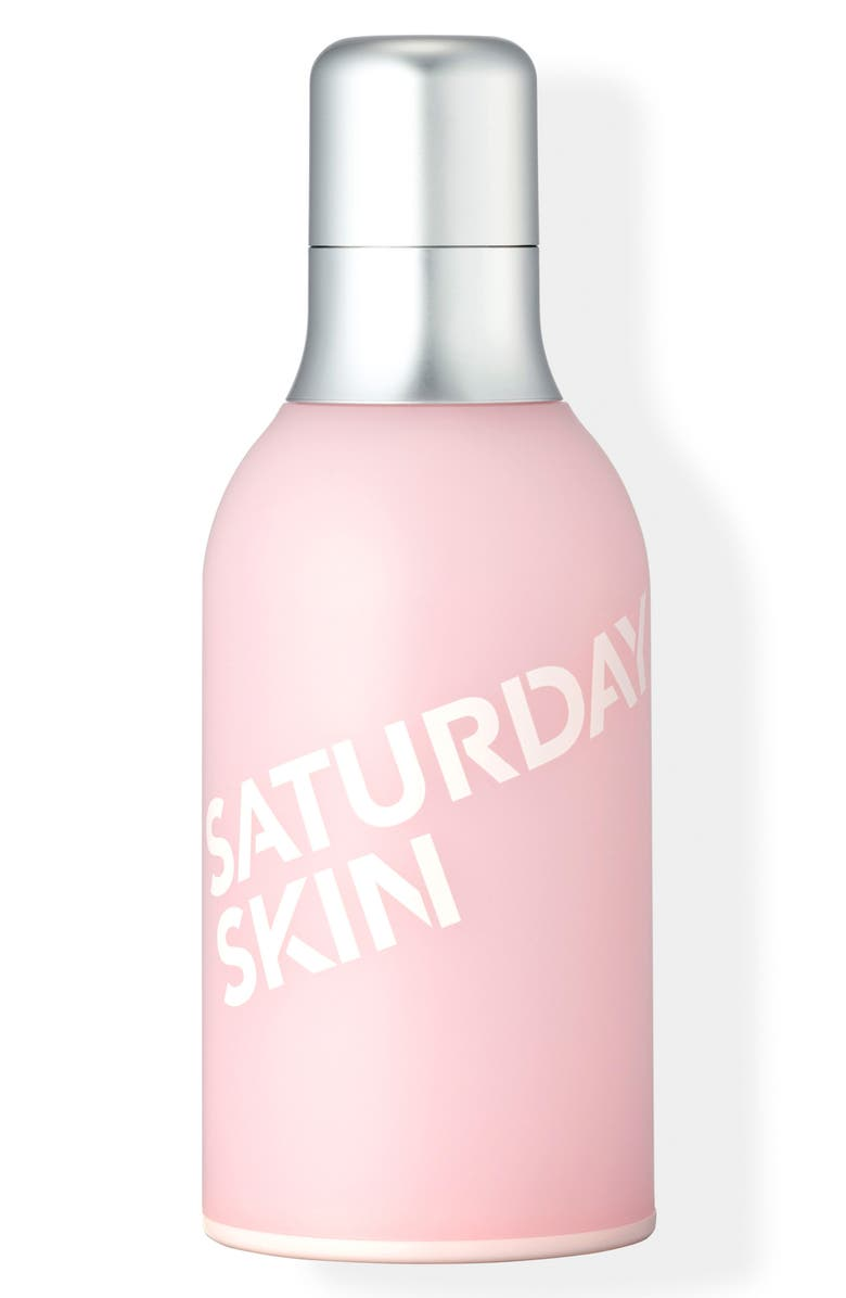 SATURDAY SKIN Freeze Frame Beauty Essence, Main, color, 000