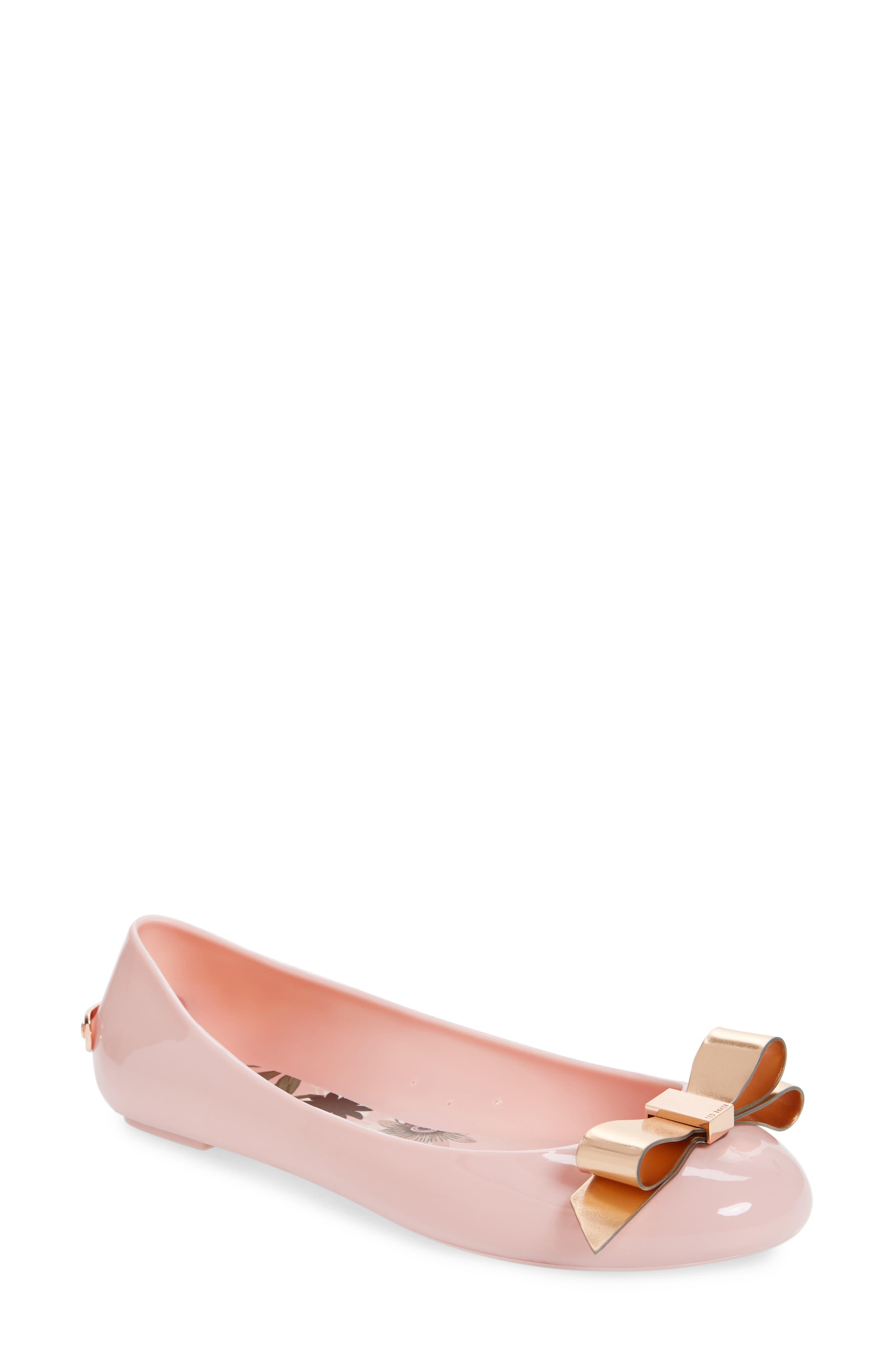 Ted Baker London Dahlia Flat, Pink