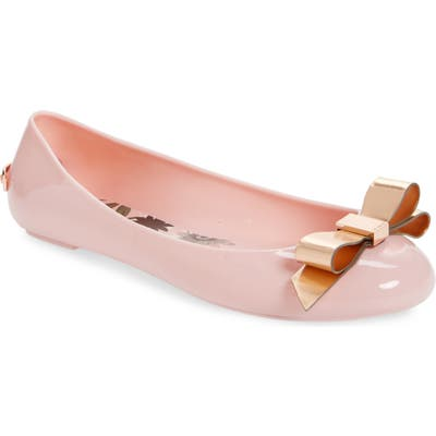 Ted Baker London Dahlia Flat, Pink