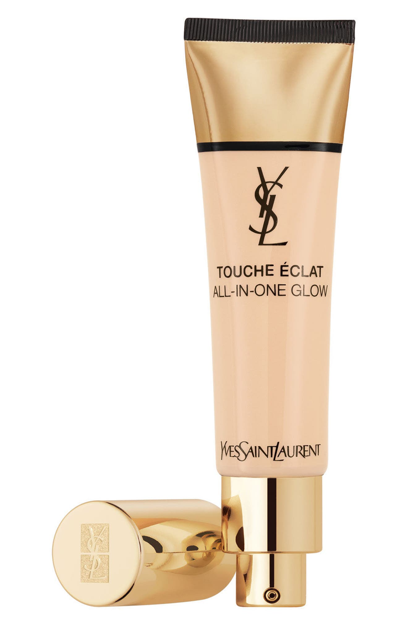 Touche Éclat All-In-One Glow Liquid Foundation Broad Spectrum SPF 23 | Nordstrom