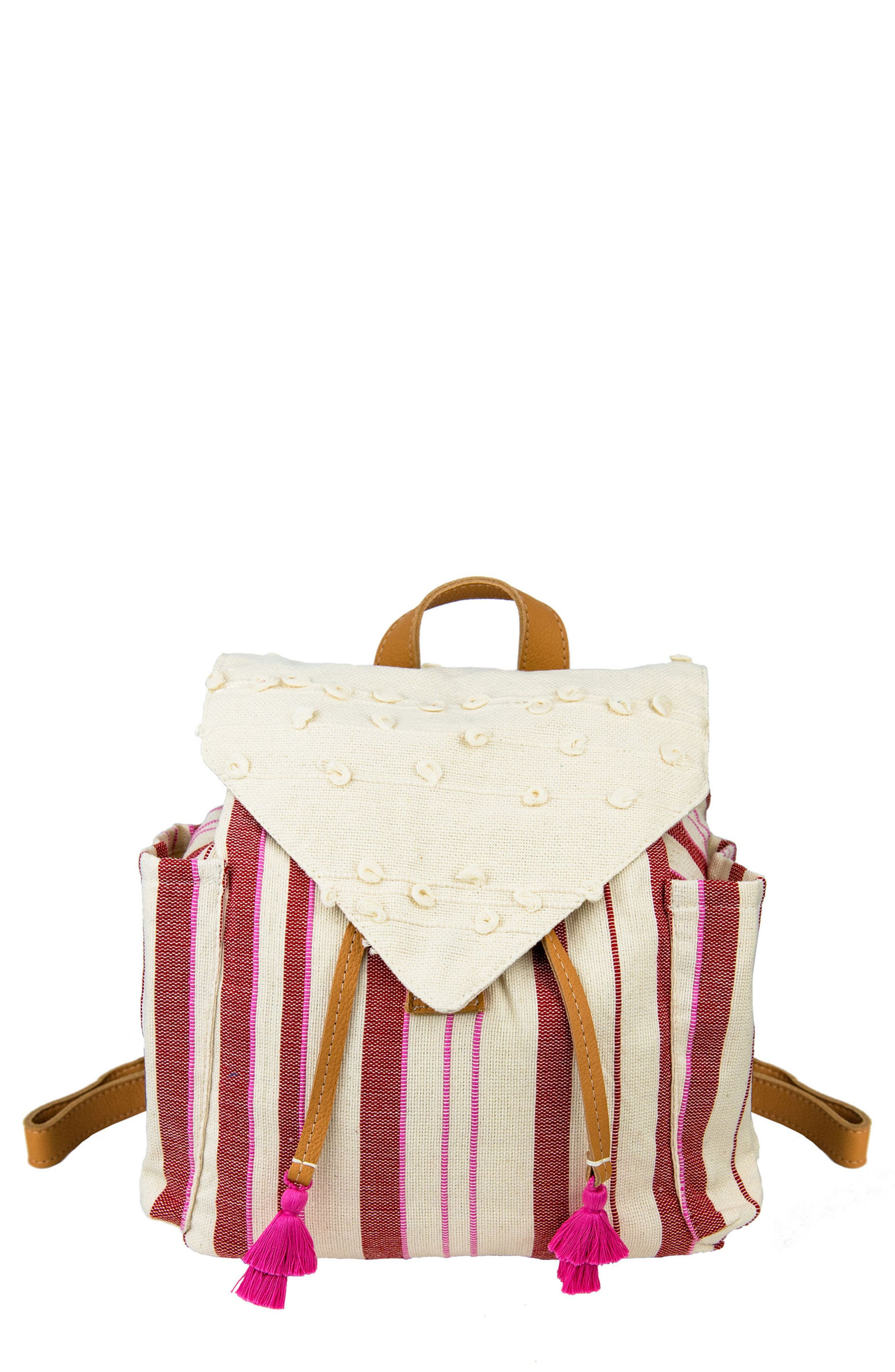 Angelica Backpack