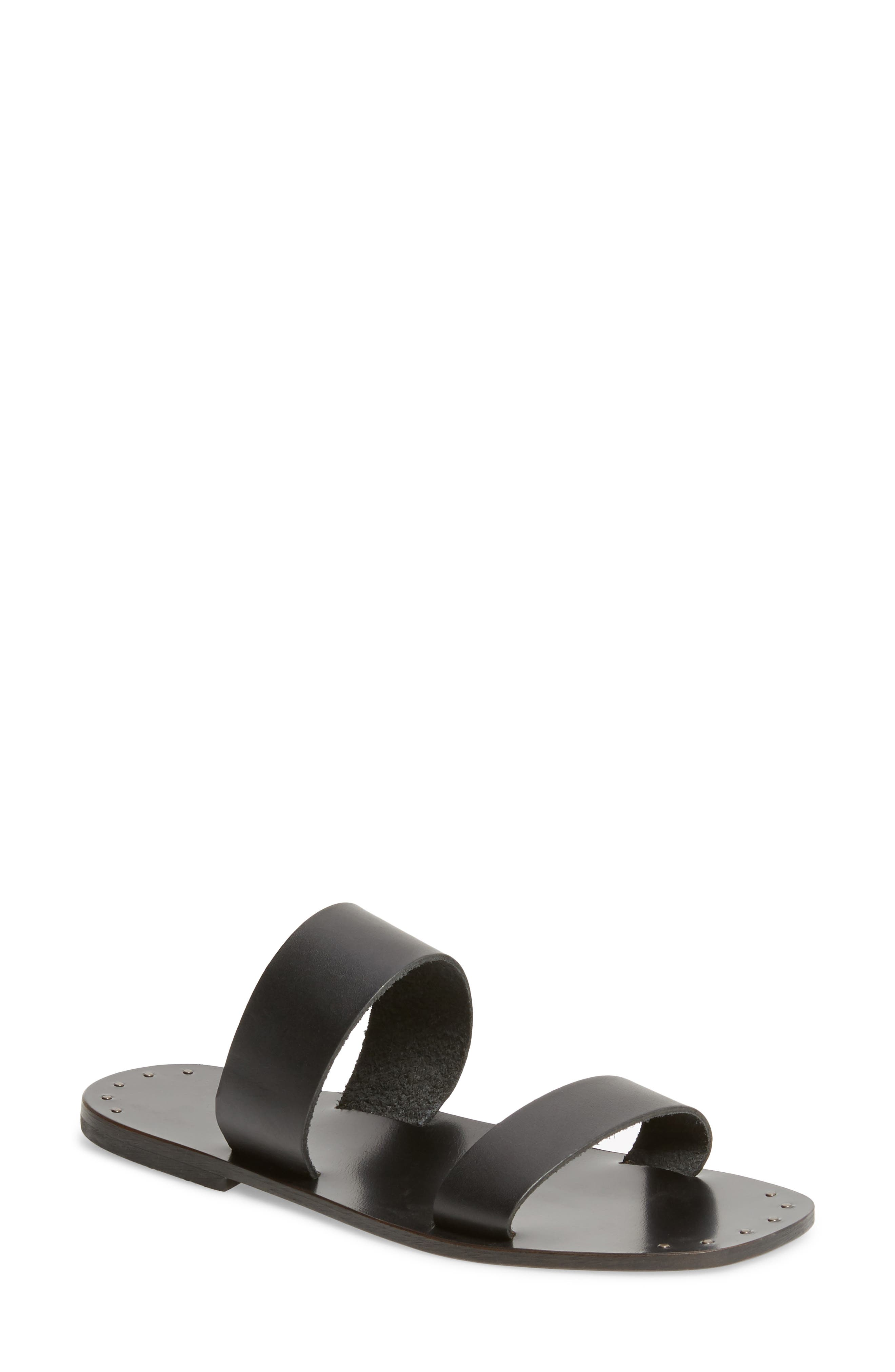 Image of Joie Bannerly Strappy Sandal
