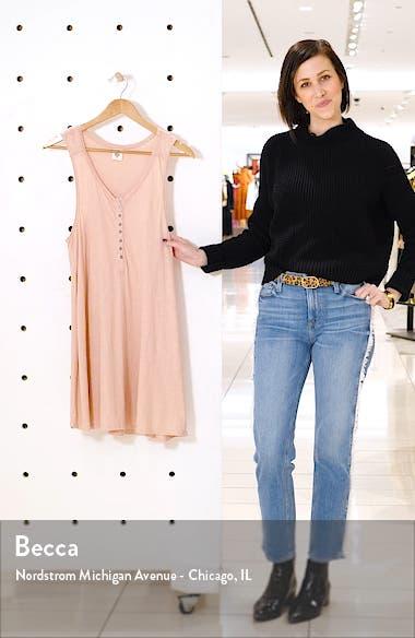 Last Call Cotton Dress, sales video thumbnail