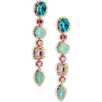Sorrelli Ursula Linear Earrings